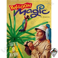 Balloon Magic Magazine #05