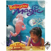 Balloon Magic Magazine #08