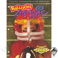 Balloon Magic Magazine #09