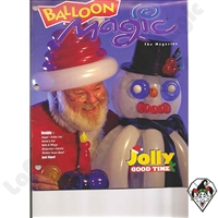 Balloon Magic Magazine #10