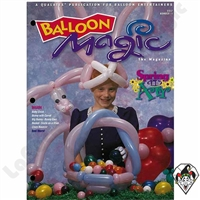 Balloon Magic Magazine #11