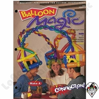 Balloon Magic Magazine #13