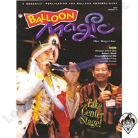 Balloon Magic Magazine #14