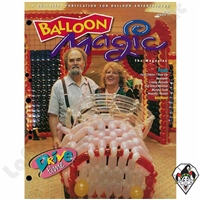 Balloon Magic Magazine #15