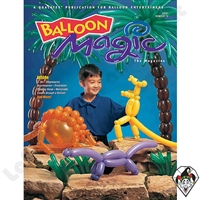 Balloon Magic Magazine #16