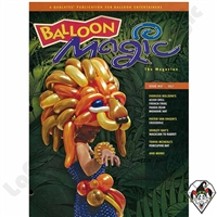 Balloon Magic Magazine #67