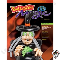 Balloon Magic Magazine #68