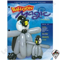 Balloon Magic Magazine # 69