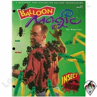 Balloon Magic Magazine #17