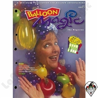 Balloon Magic Magazine #18