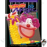 Balloon Magic Magazine #19