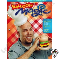 Balloon Magic Magazine Qualatex #84