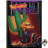 Balloon Magic Magazine #20
