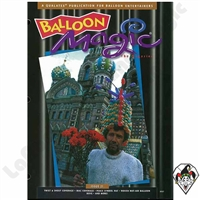 Balloon Magic Magazine #21
