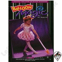 Balloon Magic Magazine #22