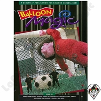 Balloon Magic Magazine #23