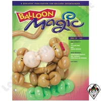 Balloon Magic Magazine # 70
