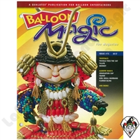 Balloon Magic Magazine #71