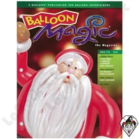 Balloon Magic Magazine #73