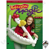 Balloon Magic Magazine #44