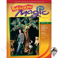 Balloon Magic Magazine #45