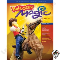 Balloon Magic Magazine #46