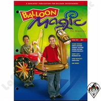 Balloon Magic Magazine #47