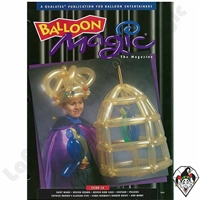Balloon Magic Magazine #24