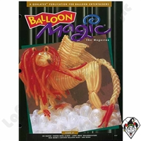 Balloon Magic Magazine #27