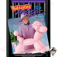 Balloon Magic Magazine #28