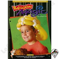 Balloon Magic Magazine #29