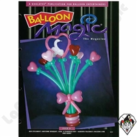 Balloon Magic Magazine #31