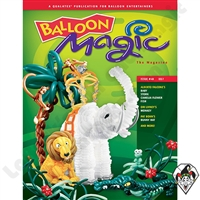 Balloon Magic Magazine #48