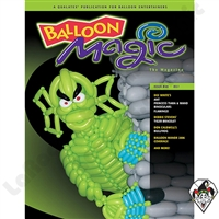Balloon Magic Magazine #49