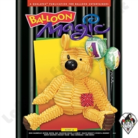 Balloon Magic Magazine #38