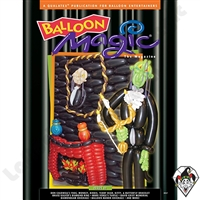 Balloon Magic Magazine #41