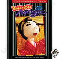 Balloon Magic Magazine #42