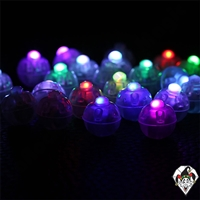 Balloon Lights 50ct Bag