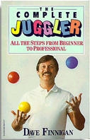 Juggling | The Complete Juggler