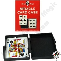 New Stuff | 11-22-11 | 11-23-11 | Value Magic | Miracle Card Case