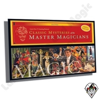 New Stuff | 12-15-11 | Magic Kits | Classic Mysteries Magic Set