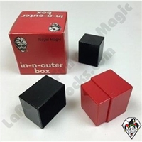 In- N_Outer Boxes Royal Magic
