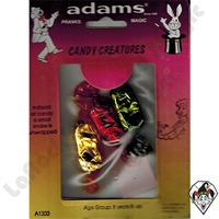 Candy Creatures Adams Vintage