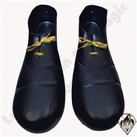 Clowning | Apparel | Clown Shoes | Clown Shoes Plastic