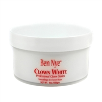 Ben Nye Clown White 8oz