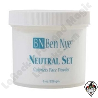 Ben Nye Neutral Set Face Powder 8oz