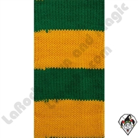 Clowning | Apparel | Clown Socks | Clown Socks Deluxe | Green/Yellow