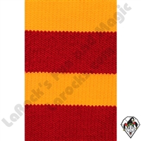 Clowning | Apparel | Clown Socks | Clown Socks Deluxe | Red/Yellow