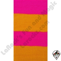 Clowning | Apparel | Clown Socks | Clown Socks Deluxe | Pink/Yellow