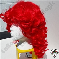 KC Wig Red